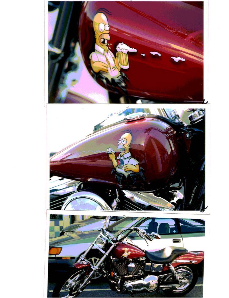 Homer Harley 03282010