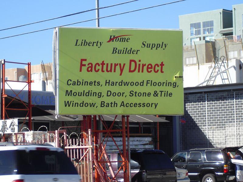 Factury direct