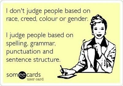 PUNC JUDGE