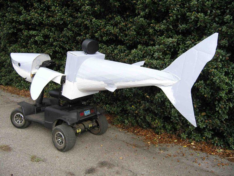Sharkcar13