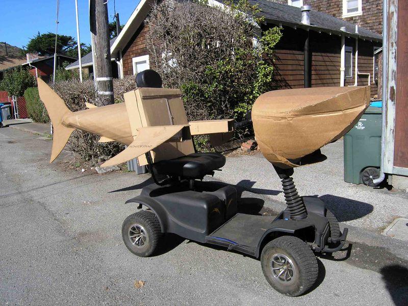 Sharkcar11