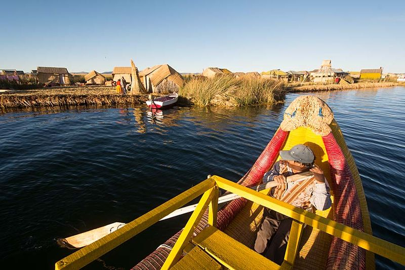 8-Lake Titicaca