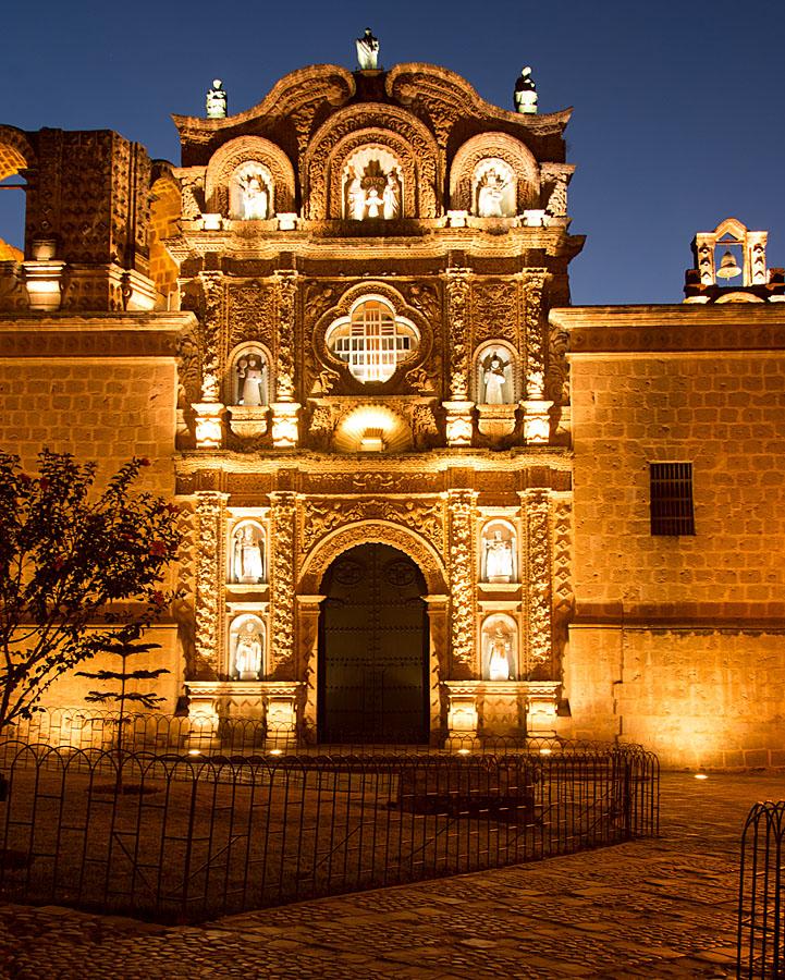 18-Cajamarca Iglesia de Belen