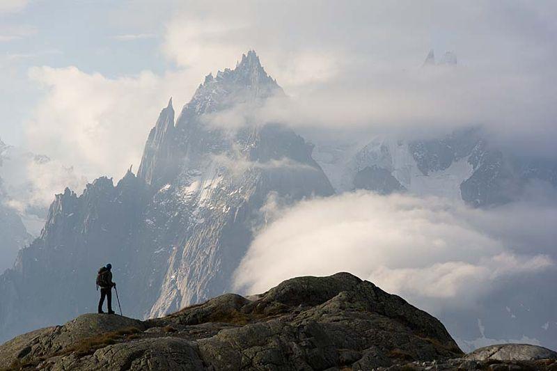 4-Alps Lac Blanc