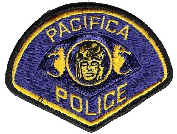 Pacifica police