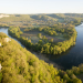 16-Dordogne valley from Roche Sainte Marie