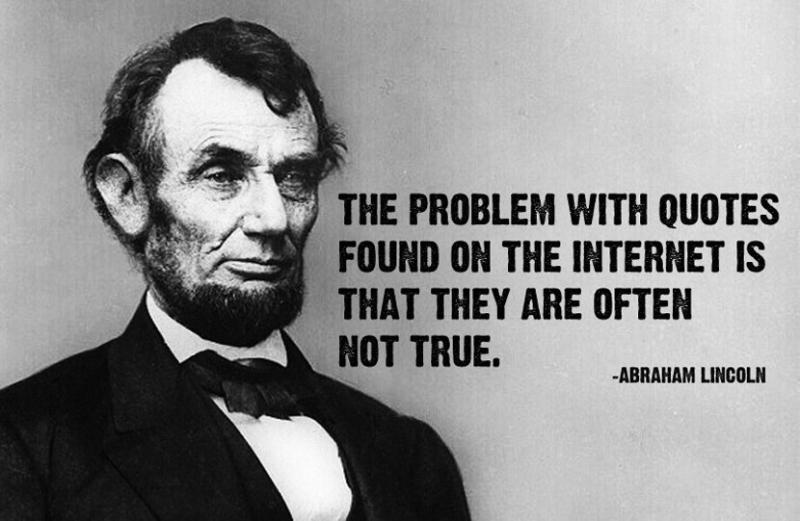 Internet.quotes