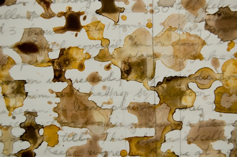 Laurie Polster  Stained Recipes
