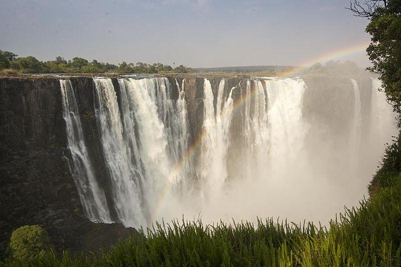 2-Victoria Falls
