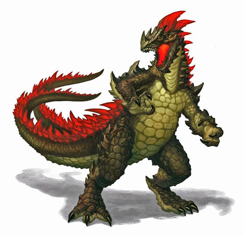 2-Kaiju Reptile !!-jpg