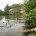 19-Dordogne, June in flood