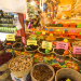 Mexico 15 Oaxaca market scene