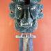 Mexico 08 Mexico City Mayan jade mask