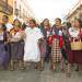 Mexico 12 Oaxaca street celebration