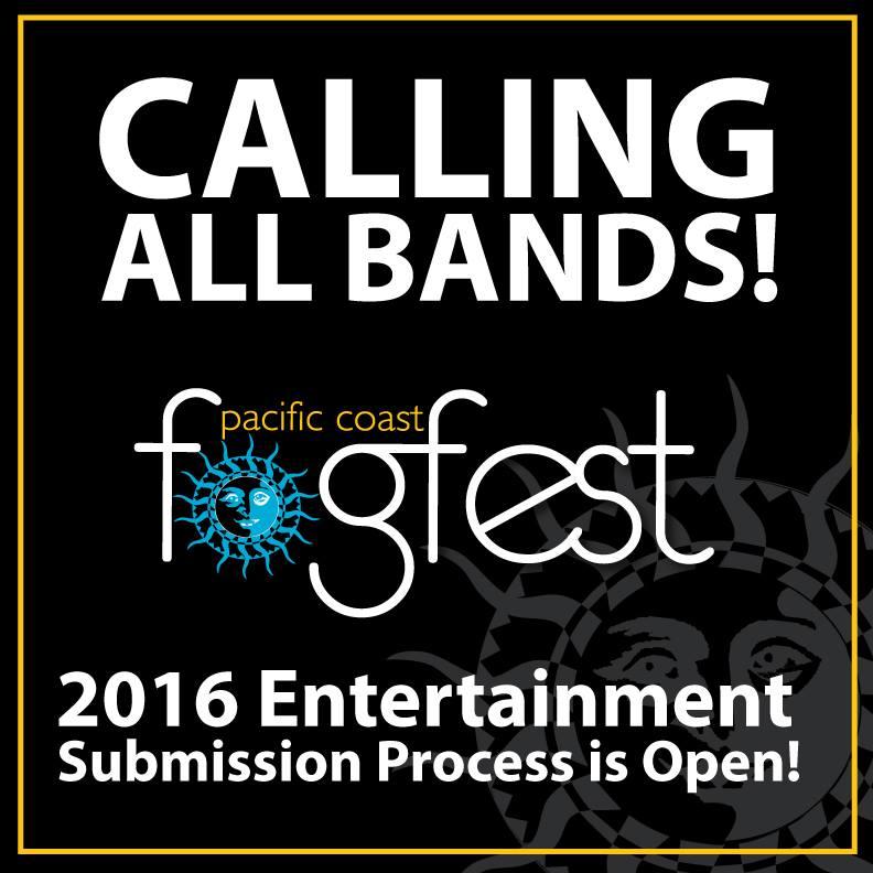 Fog Fest Band Annc2016