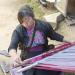 Mexico 40 San Cristobal weaver