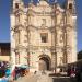 Mexico 33 San Cristobal  Iglesia de Santo Domingo