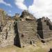 Mexico 42 Tonina great pyramid