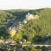 5-Castelnaud with balloons
