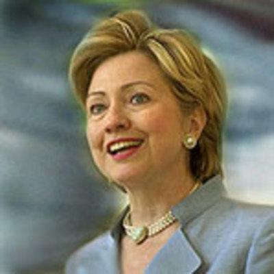 Short Hairstyles for Mature Women - Hillary Clinton hair-blonde short haircuts