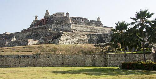 11-Cartagena Castillo San Felipe