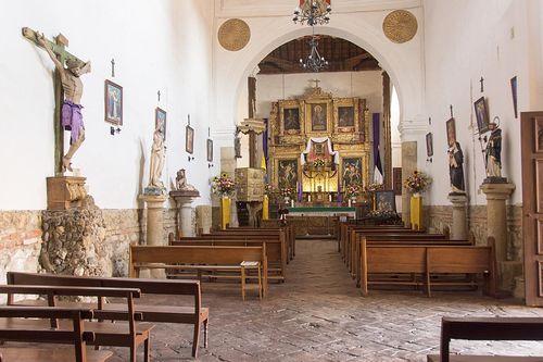 14-Iglesia de Santo Ecce Homo