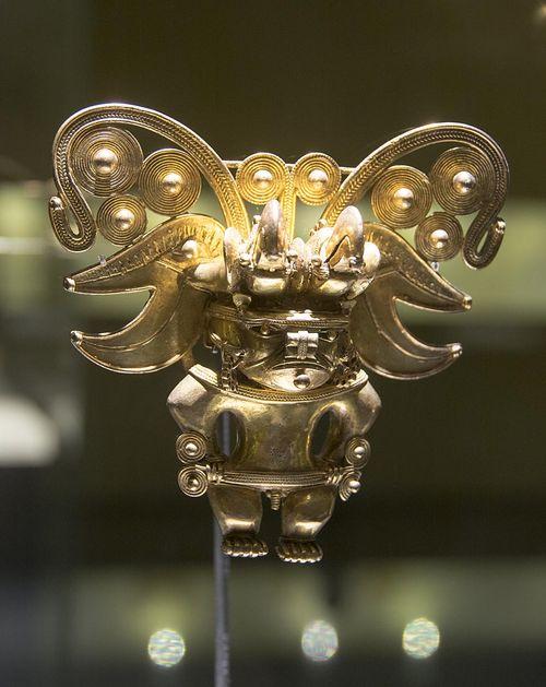 6- Bogota Museo del Oro