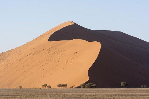 4-Namib desert dune
